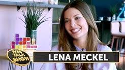 """Lena Meckel:  """"Es wäre kein 'Inga Lindström' wenn es nicht um die Liebe ginge!"""""""