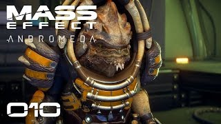 MASS EFFECT ANDROMEDA [010] [Nakmor Drack] [Gameplay Deutsch German] thumbnail