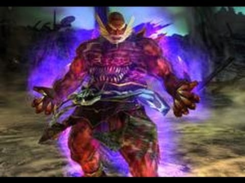 Tekken 5 Secret Characters Youtube