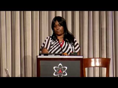 Mandisa Thomas – What the Secular Community Can Learn from the Hospitality Industry
