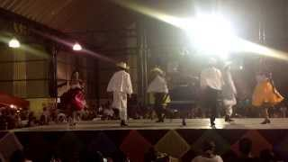 Estilo Hidalguense Categoria Juvenil San Juan del Rio 2013