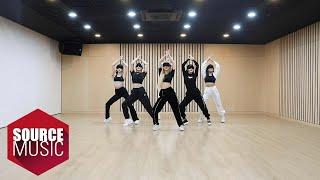 Download [CHOREOGRAPHY] GFRIEND (여자친구) 'MAGO' Dance Practice (Eye Mask ver.)