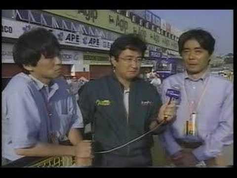 Ayrton Senna 1994 Imola Part4