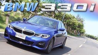 全面進化 BMW G20 330i M Sport 你好樣的!|汽車視界新車試駕