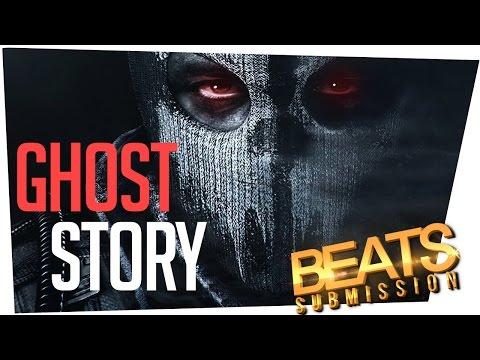 NEW Trap Beat Instrumental - Synth & Sick 808 Bass Banger | Medic Beats - Ghost Story