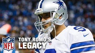 The Legacy of Tony Romo | Tony Romo Retires | Good Morning Football