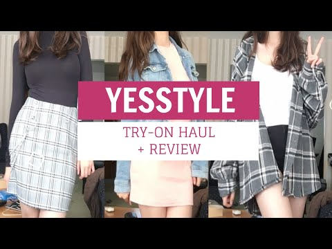 yesstyle-try-on-haul-+-review!!