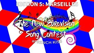 The New Eurovision Song Contest #5 - TEASER