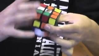 Дэлхийн хамгийн хурдан рубик шоо эвлүүлэгч.flv
