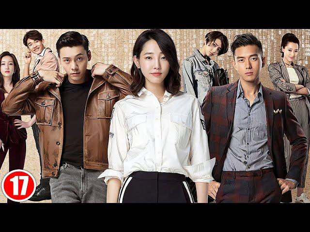 Chinh Phục Tình Yêu - Tập 17 | Siêu Phẩm Phim Tình Cảm Trung Quốc Hay Nhất 2020 | Phim Mới 2020