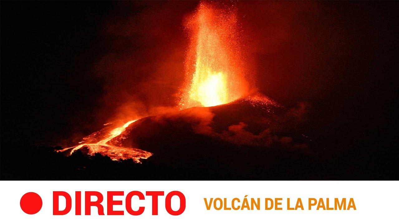 Download VOLCÁN en LA PALMA: Sigue la erupción declarada en la CUMBRE VIEJA (día 26) | RTVE