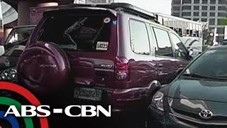 RealiTV: Psycho driver counterflows in EDSA