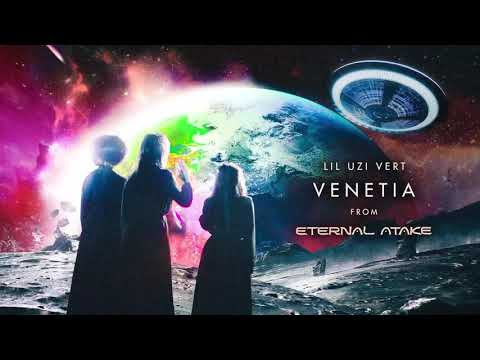 "Lil Uzi Vert – ""Venetia"""