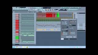 CC Catch - VIP They calling me tonight (FL Studio 7 Instrumental)