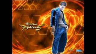 "Virtua Fighter 5 ""Goh Hinogami (Broken House)"" Music"