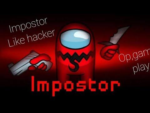 Full,impostor gameplay🤟  CODER GAMER (aptop recommended)