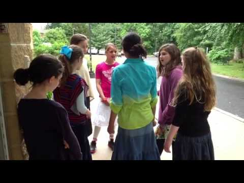 Bullying Fifth Grade Girls