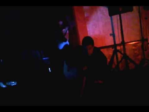 The Curse (tribute to The Cure) A Forest -acoustic-