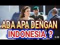 Ternyata RATU YORDANIA Pernah cemburu kepada Indonesia