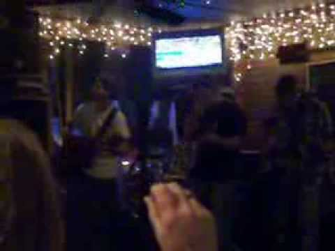 George Strait Check Yes or no cover by Shawnee Hills Band