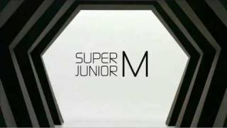 [MP3 + Pinyin+ Link down] Super Junior M - Super Girl