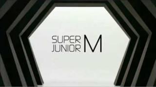 [MP3 + Pinyin+ Link down] Super Junior M - Super Girl