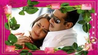 ♪♥Sanson Ne Baandhi Hai Dor Piya_Romantic Song Ft. Salman Khan ♪♥-Dabangg 2