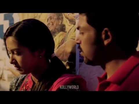 Madras movie WhatsApp status   Karthi   Catherine therasa  