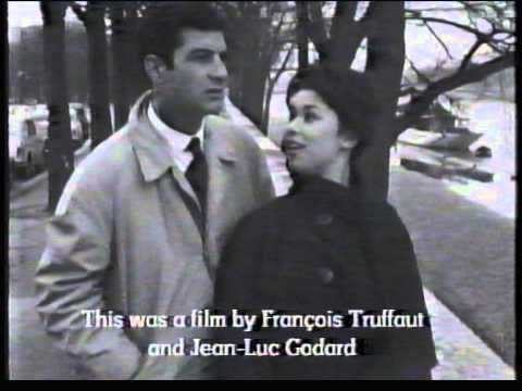 Cinema! Cinema! Part 1 -  Documentary on New Wave - La Nouvelle Vague