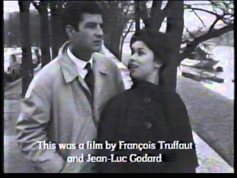 Cinema! Cinema! Part 1 -  Documentary on New Wave - La Nouvelle Vague