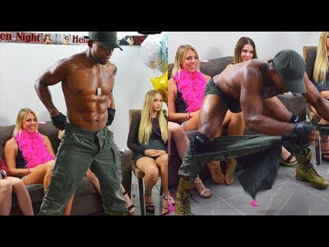 Dallas Stripper hardcore