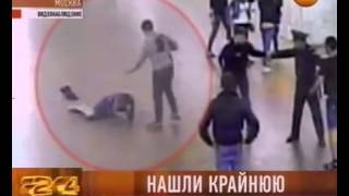 Русская девушка позор Russian girl accused