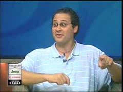 Tony DeFazio on College Football