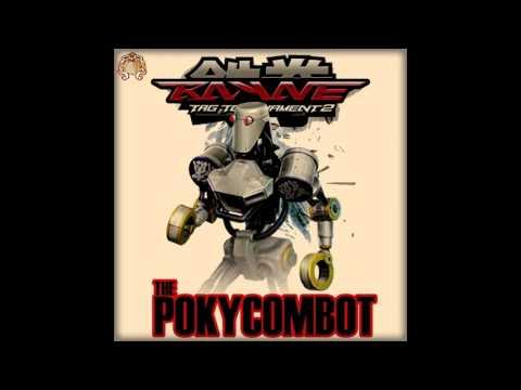 Rayne - The Poky Combot 2013