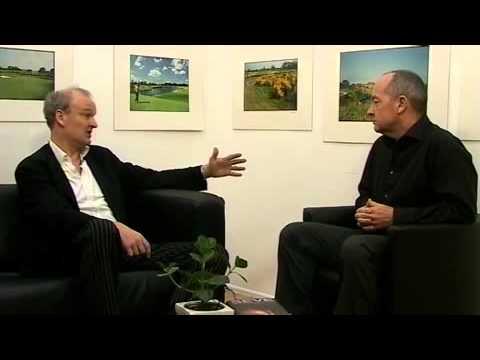 Denis Pugh Interviews Robert Green  Part 2