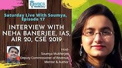 Saturday Live With Soumya, Episode # 17
