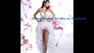 happy-brides - Tucson, Arizona: Azra - wedding dress
