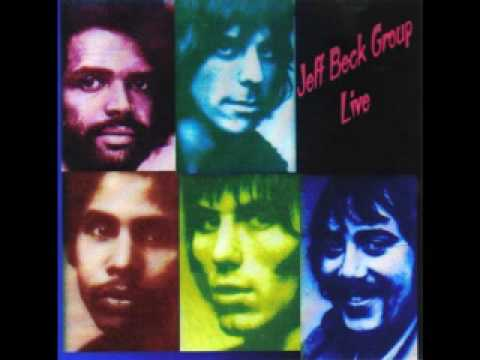 Jeff Beck  - New Ways
