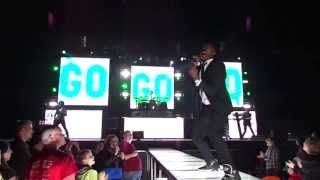 Newsboys - Fishers of Men - Springfield, Ill - 10-27-13