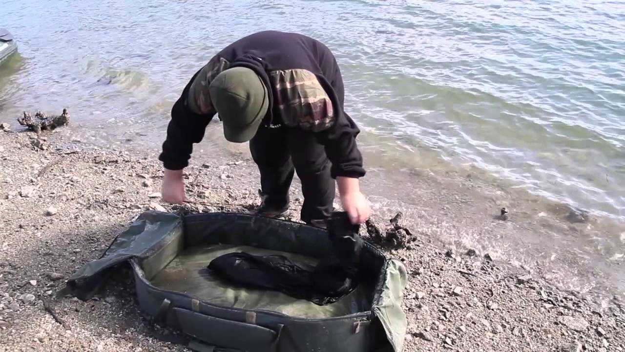 La pêche krasnokamsk bachkiriya