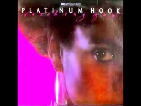 Platinum Hook - What You Want  (1983).wmv