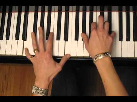 Be Ok On Piano Ingrid Michaelson With Chord Chart Youtube