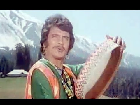 Jo Bahaaron Se - Ranjeeta & Mithun Chakraborthy - Taraana