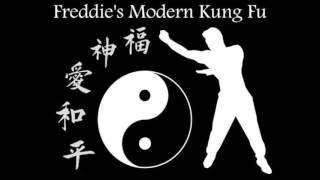 """""""Zen"""" - Kung Fu Rap Music - Shen & Sifu - Nov 26 2015"""