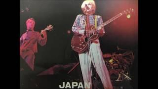 ジャパン  Live japan Live