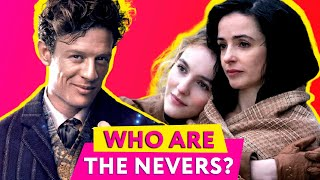 The Nevers: Everything You Need To Know About The Cast |⭐ OSSA