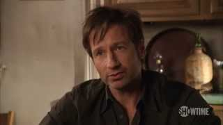 Californication Season 4: Episode 9 Clip - Big Time Wordsmith
