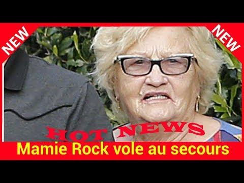 Mamie Rock vole au secours de Gregory son petit fils dans le collimateur du fisc