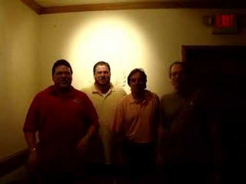 Tradewinds Quartet