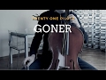 Twenty One Pilots Goner For Cello And Piano COVER mp3